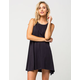 ELEMENT Cover Up Tank Dress