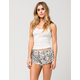RIP CURL Wild One Womens Coverup Shorts