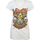 METAL MULISHA Hard Times Womens Tee