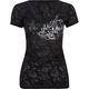 METAL MULISHA Electric Womens Tee