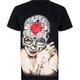 VIVEROS Night Stalker Mens T-Shirt