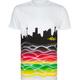 ELDON Drop City Mens T-Shirt