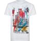 ELDON City High Mens T-Shirt