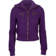 ASHLEY Zip Pocket Womens Jacket