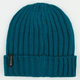 BLUE CROWN Cuff Beanie
