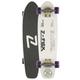 Z-FLEX Jay Adams Glow In The Dark Skateboard- AS IS