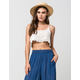 BILLABONG Ray Of Lights Womens Crop Top