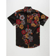 LOST Darkflower Mens Shirt