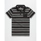 SHOUTHOUSE Manchester Mens Polo Shirt