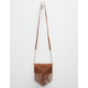 Seeker Mini Crossbody Bag