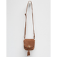 Admire Saddle Bag