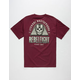 REBEL8 Eternal Brotherhood Mens T-Shirt