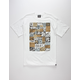 REBEL8 Giant Collage Mens T-Shirt