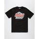 REBEL8 Tap The Rockies Mens T-Shirt