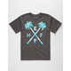 NEFF Palm Tree Morris Mens T-Shirt