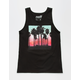 NEFF Sunset Square Mens Tank