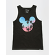NEFF Disney Collection Palms Mickey Prime Mens Tank