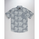 RETROFIT Shady Palms Mens Shirt