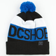 DC SHOES Chester Beanie