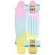 PENNY Painted Fades Candy Original Skateboard- AS IS