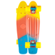 PENNY Painted Fades Canary Original Skateboard- AS IS