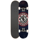 ELEMENT Seal Full Complete Skateboard- AS IS