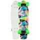PENNY Slater Nickel Glow In The Dark Skateboard- AS IS