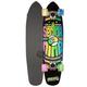 SECTOR 9 The Wedge Glow Wheel Skateboard- AS IS