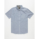VOLCOM Everett Oxford Mens Shirt