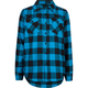 BLUE CROWN Rough Trade Boys Flannel Shirt