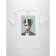 RIOT SOCIETY 40oz Abe Mens T-Shirt