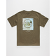 BILLABONG Dazed Boys T-Shirt