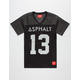 AYC Honeycomb Mens Jersey