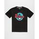 VOLCOM Backer Boys T-Shirt