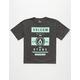 VOLCOM Engrave Boys T-Shirt