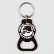 METAL MULISHA Bottoms Up Keychain