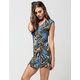 RVCA Owned Dress