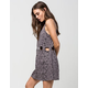 RVCA Simply Minded Dress