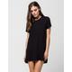 RVCA Burner T-Shirt Dress