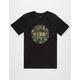 RVCA Balance Of Opposites Mens T-Shirt
