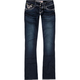 HYDRAULIC Bailey Womens Slim Bootcut Jeans