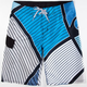 QUIKSILVER Dunk Mens Boardshorts
