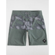 RVCA General Surf Mens Boardshorts
