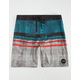 RVCA Barracuda Mens Boardshorts