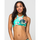 BILLABONG Fancy Floral Reversible Bikini Top