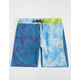 VOLCOM Change Up Mens Boardshorts