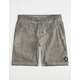 RVCA Wanderer Mens Hybrid Shorts