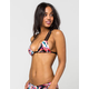 BSWIM Tropix Le Flip Reversible Bikini Top