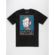 RIOT SOCIETY Abe Drake Mens T-Shirt