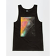 LIRA Simple Mens Tank
